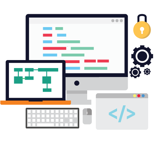 Code Ignator Website Development